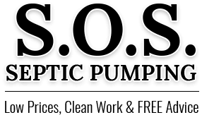 SOS Septic Pumping