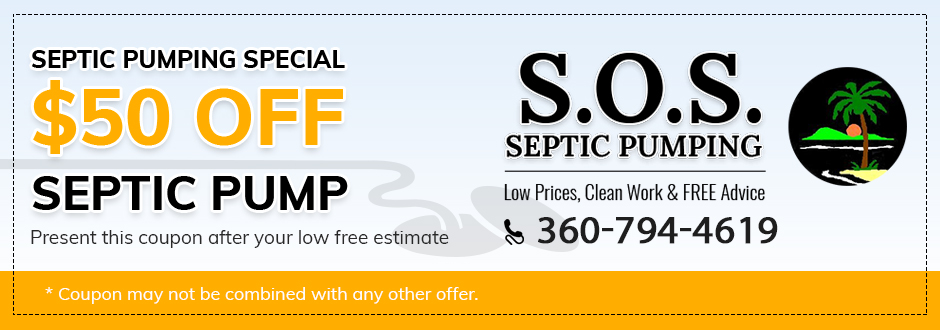 S.O.S. Septic Pumping